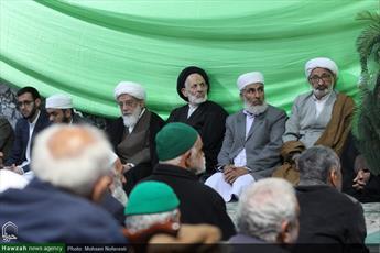 تصاویر/ جشن وحدت به مناسبت میلاد پیامبر اکرم (ص) در بیرجند