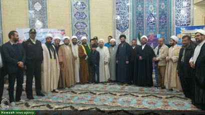 تصاویر/ همایش اخوت علمای شیعه و اهل سنت در کردستان