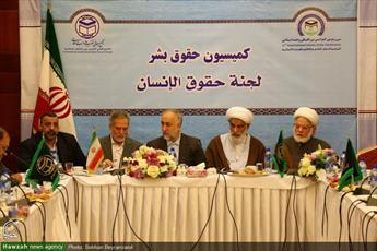 تصاویر/ کمیسیون های سی و دومین کنفرانس بین المللی وحدت اسلامی-۲