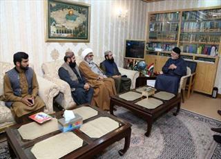 اندیشه تکفیری و افراطی تهدید بزرگی برای پاکستان است