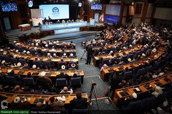 تصاویر/ اختتامیه سی و دومین کنفرانس بین المللی وحدت اسلامی