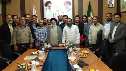 اجرای دقیق سند تحول بنیادین نقشه راه سعادت آینده نظام اسلامی است