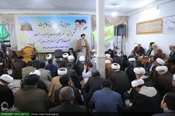 حضور ۶۷ روحانی در شهرستان میانه/ فعالیت مبلغین در این شهرستان رشد چشمگیری داشته است