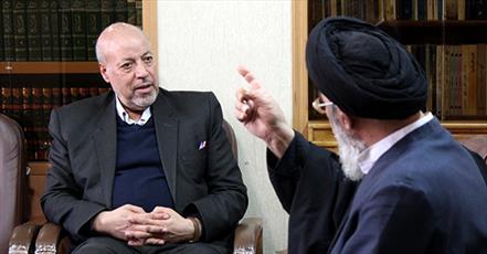 دولت و مجلس به مسئله «آب» در اصفهان رسیدگی کنند