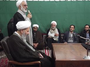۳۰۰ امام  جماعت در مساجد   کاشان فعالیت می کنند