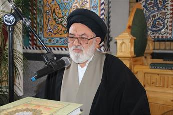 خاطرات استاد فقید حوزه  قزوین منتشر می شود