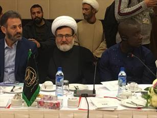 عضو شورای مرکزی حزب الله:   تنها ایران به مسئله فلسطین اولویت می دهد/ اراده الهی بر این است که  ایران، کیان اسلام باشد