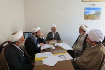 کمیته استانی کرسی های آزاد اندیشی  کرمان تشکیل شد