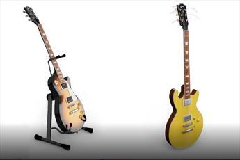 حکم خرید آلات موسیقی