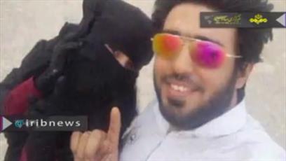 فیلم/ خانواده ای با یک شهید و یک تروریست!