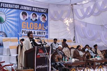 کنفرانس «امنیت و وحدت اسلامی» در جامو کشمیر برگزار شد+ تصاویر