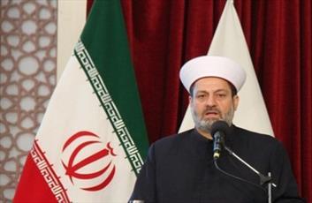 حزب الله لبنان ثابت کرد اسرائیل دارای نقش عنکبوتی است/ ضرورت توجه مسلمانان به دشمنی واحد با اسراییل