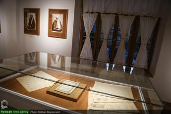 تصاویری از موزه و خانه  آیت الله مدرس