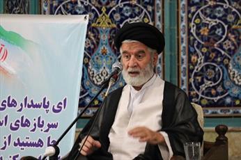 تریبون نمازجمعه برای تحقق اهداف انقلاب اسلامی است / تسریع در تکمیل مصلای نمازجمعه شهراقبالیه