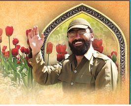 شهید حجت اسدی در کارها اخلاص  داشت