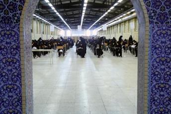 منابع آزمون ورودی جامعه الزهرا برای سال تحصیلی ۹۹-۹۸ اعلام شد