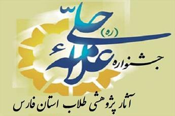 برگزیدگان نهایی  دوره پنجم جشنواره علامه حلی فارس مشخص شدند