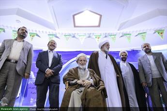 تصاویر/ همایش دوره تکمیلی حقوقدانان تراز انقلاب اسلامی