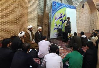 برگزاری «کارگاه آموزش مقالهنویسی» در مدارس علمیه تبریز