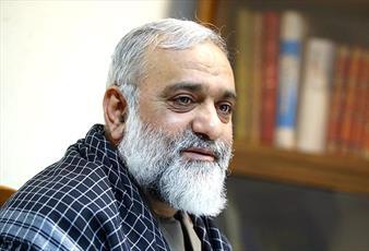 سردار نقدی: مسجد فقط محل برگزاری نماز نیست/ مساجد میدان دار جشن چهل سالگی انقلاب باشند