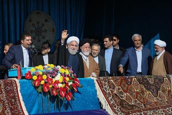 """روحانی بار دیگر جهان را تهدید نفتی کرد/ آمریکا باز هم گلوی اروپا را علیه تهران فشار داد/ توان موشکی به تهران """"وتو"""" داد/ شورای امنیت روی نعش برجام بازی موشکی راه انداخت"""