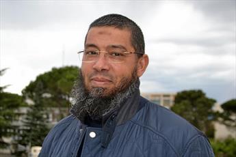 سخنرانی میان ادیانی یک امام جماعت در ناحیه گارد فرانسه