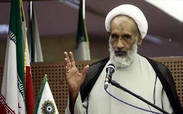 آیت الله احمد بهشتی:  «اعتدال» رفتار زاهدانه است