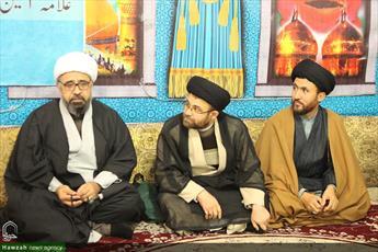 تصاویر/ نشست روحانیون بلتستان پاکستان در قم