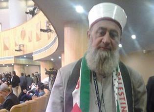 امام خمینی(ره) پایه گذار وحدت در جهان اسلام بود/ توطئه اختلاف افکنی بین ایران و عراق جدید نیست