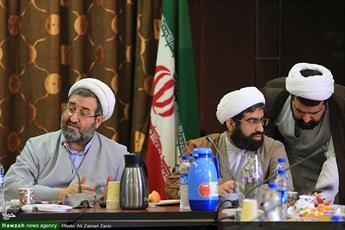تصاویر/ اجلاسیه منطقه ای حوزه علمیه خوزستان