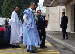 نخستین دور مذاکرات بین جبهه پولیساریو، مراکش و الجزایر در ژنو برگزار شد