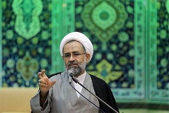 مشارکت ۲۵ هزار روحانی در دفاع مقدس/  برگزاری جشنواره بین المللی پرچمداران انقلاب اسلامی در سال آینده