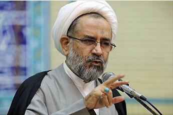 رسالت امروز حوزه ها، آتش به اختیار در بیانیه گام دوم است/ دشمن تلاش دارد تمدن ایران اسلامی پیشرفت نکند