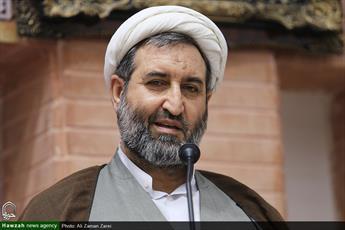 سال ۱۴۰۰ سال تحول ارتقائی در حوزه علمیه خوزستان خواهد بود