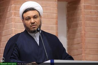 دعوت مدیر حوزه علمیه خواهران خوزستان برای حضور در یومالله ۲۲ بهمن