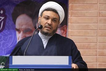 اجرای طرح تربیت قرآنی نورالثقلین در حوزه علمیه خواهران خوزستان
