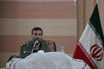 ۲۶۰ گروه جهادی در سطح استان قم مشغول فعالیت هستند