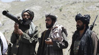 """قتلى وجرحى في صفوف """"طالبان"""" إثر هجوم للجيش الأفغاني"""
