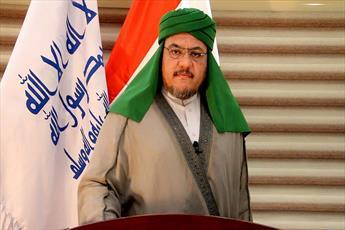 توهین به آیت الله العظمی سیستانی، اهانت به تمامی عراقی هاست