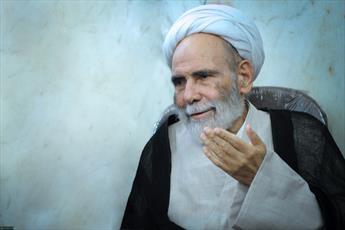 کلیپ | سه خصوصیت شب عرفه در بیان مرحوم آیت الله حاج آقا مجتبی تهرانی