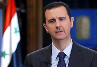 الأسد يكشف أهمية التواجد العسكري الروسي في سوريا