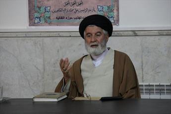 بازدید امام جمعه اقبالیه از قرارگاه مواسات و همدلی