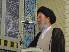امام حسین(ع) با دین فروشی زمان خود مقابله کرد