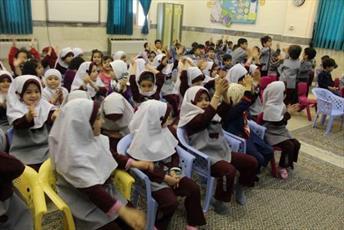 آمادگی حوزه علمیه خواهران برای تأسیس مهدکودک