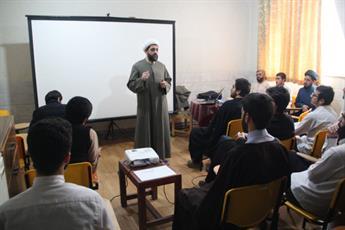 نکاتی درباره برگزاری دوره جدید آموزشی طلاب وظیفه کرمان