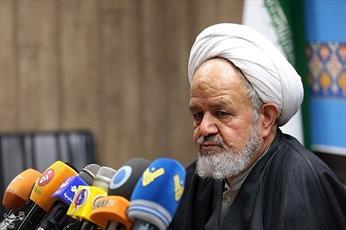 حجتالاسلام «سعیدی» تصویب اهدای نشان فداکاری به دانشگاه افسری امام علی (ع) را تبریک گفت