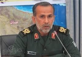 هدف اصلی سپاه فجر محرومیت زدایی از فارس است