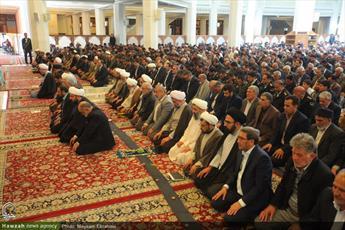 «کرونا» نمازجمعه این هفته شیراز را به تعطیلی کشاند