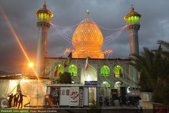 برگزاری جشن میلاد حضرت زهرا(س) در ۳۰۰ نقطه استان فارس