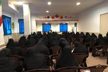 آموزش های اسلامی باید براساس قرآن و عترت باشد
